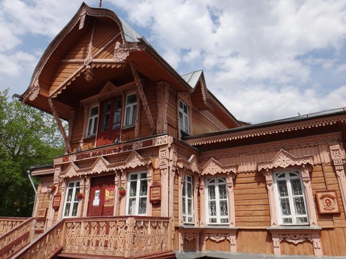 Дом мастеров опубликовал афишу январских мероприятий