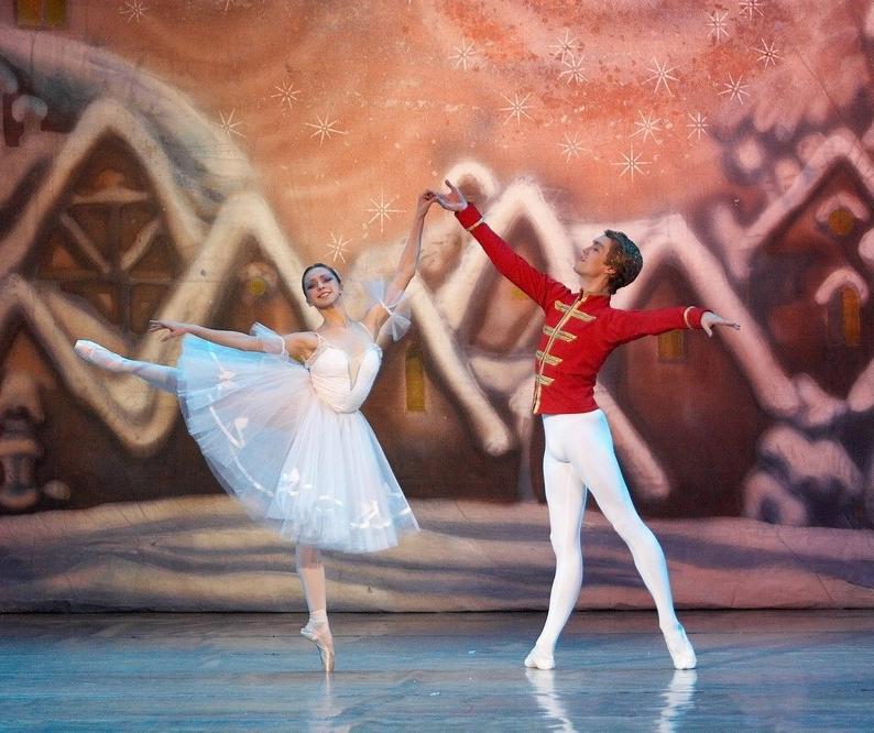 Калужан приглашают на балет «Щелкунчик»
