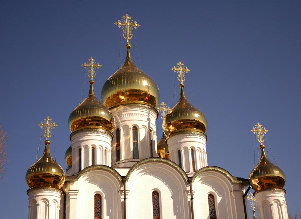 В Калуге откроется православная выставка детского творчества