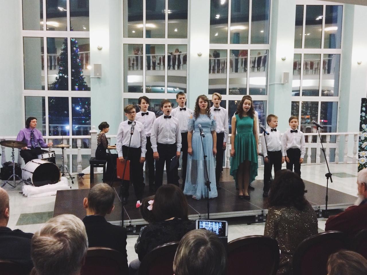 В Калужской областной филармонии состоялась премьера детской программы
