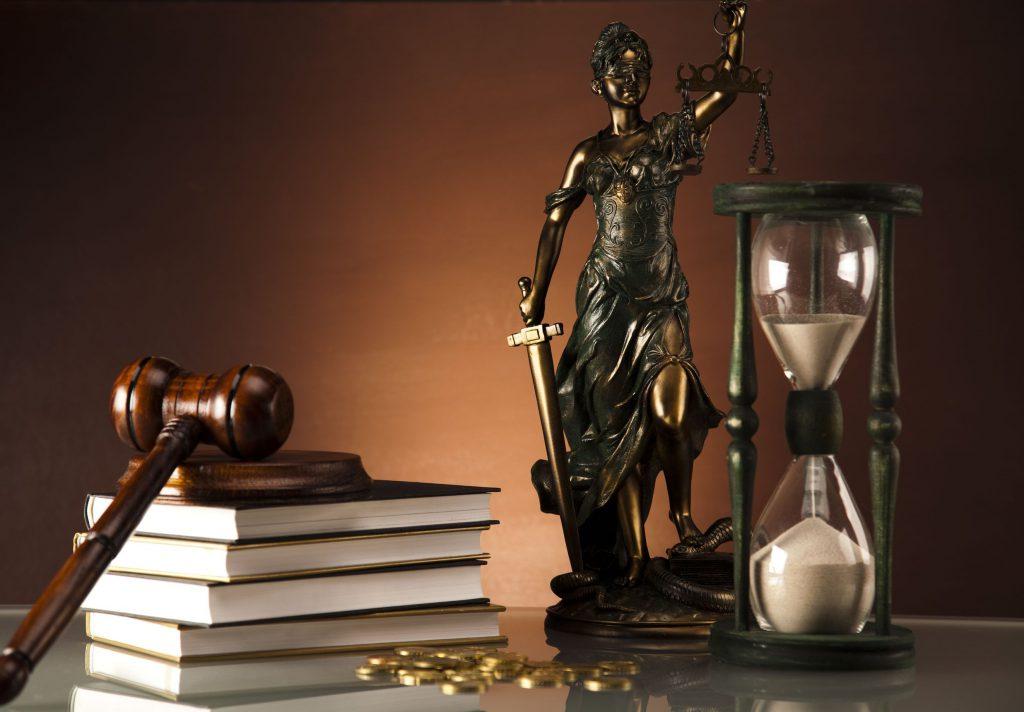 Сегодня отмечается День юриста
