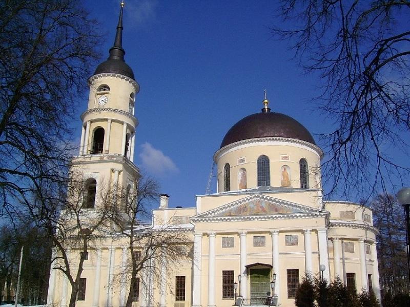 Калуга попала в топ самых православных городов России