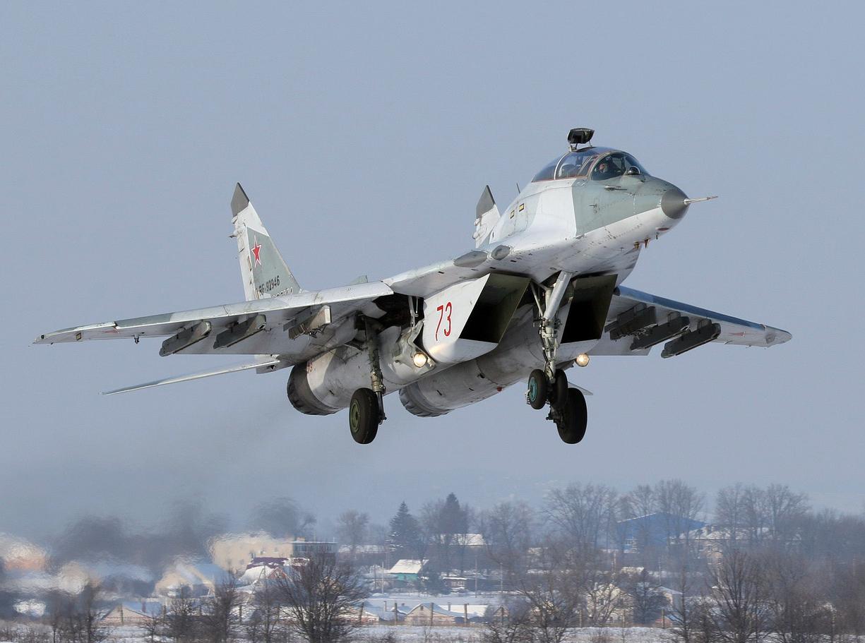 Сегодня отмечается День войск авиации противовоздушной обороны РФ