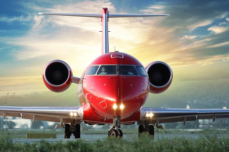 Калужане могут слетать в Краснодар за 555 рублей