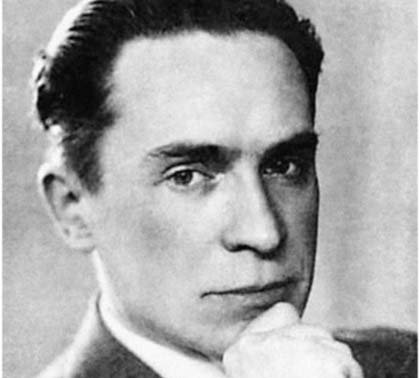 В этот день родился Александр Леонидович Чижевский