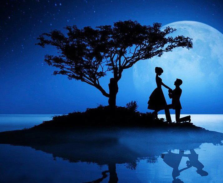 В калужском планетарии пройдут сеансы ко Дню Влюбленных