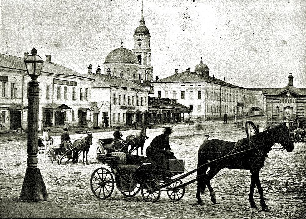 В 1779 году родился Никита Кузьмич Омельяненко