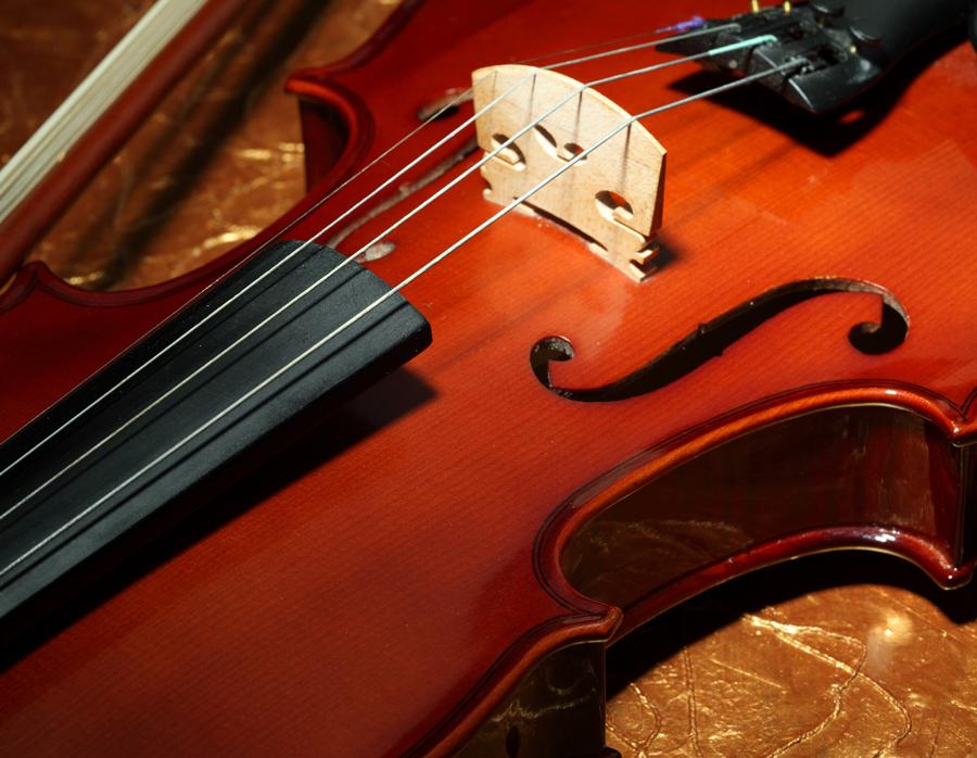 Калужан приглашают на «Вечер скрипичной музыки»