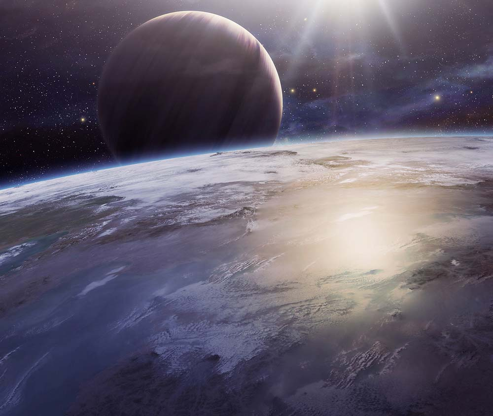 Калужский планетарий отметил свой юбилей