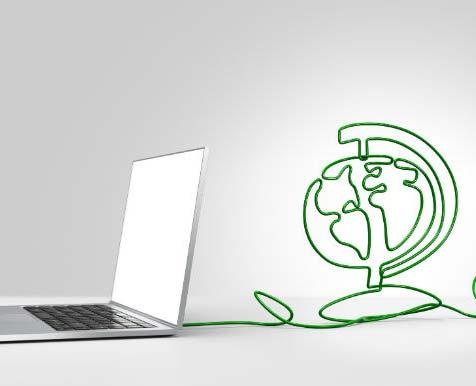 4 апреля отмечается Международный день Интернета