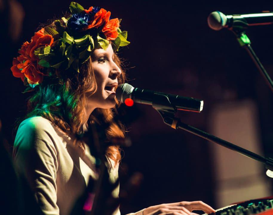 Монеточка выступит на фестивале Дикая мята 2019