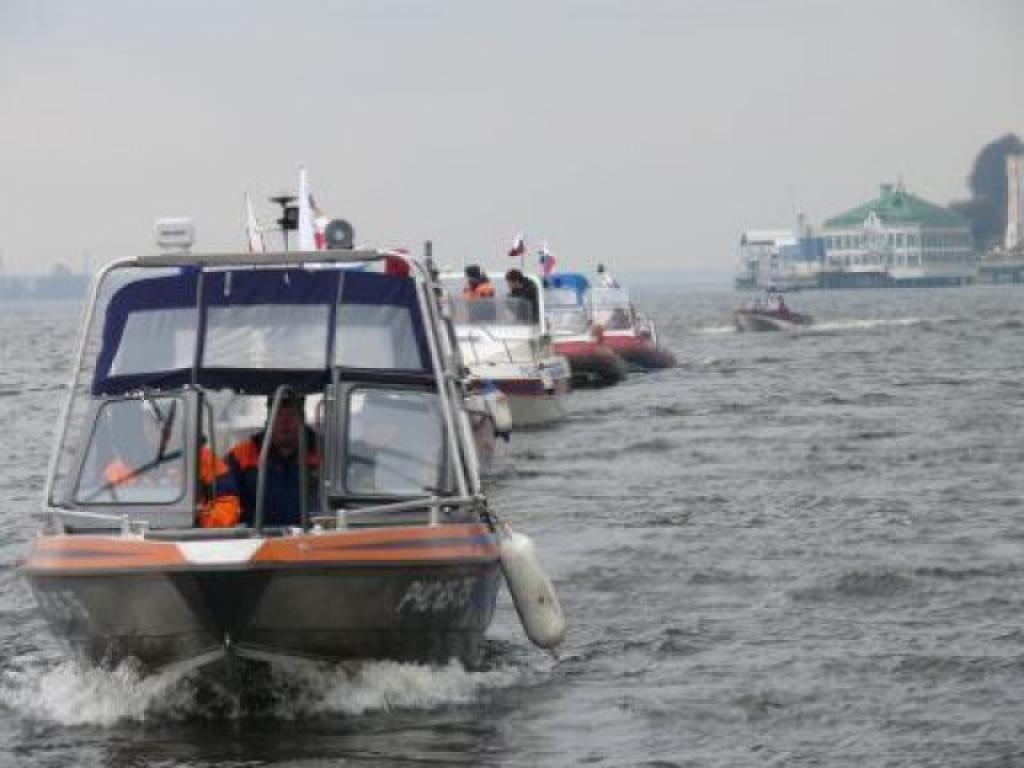 На Оке торжественно откроют судоходный сезон