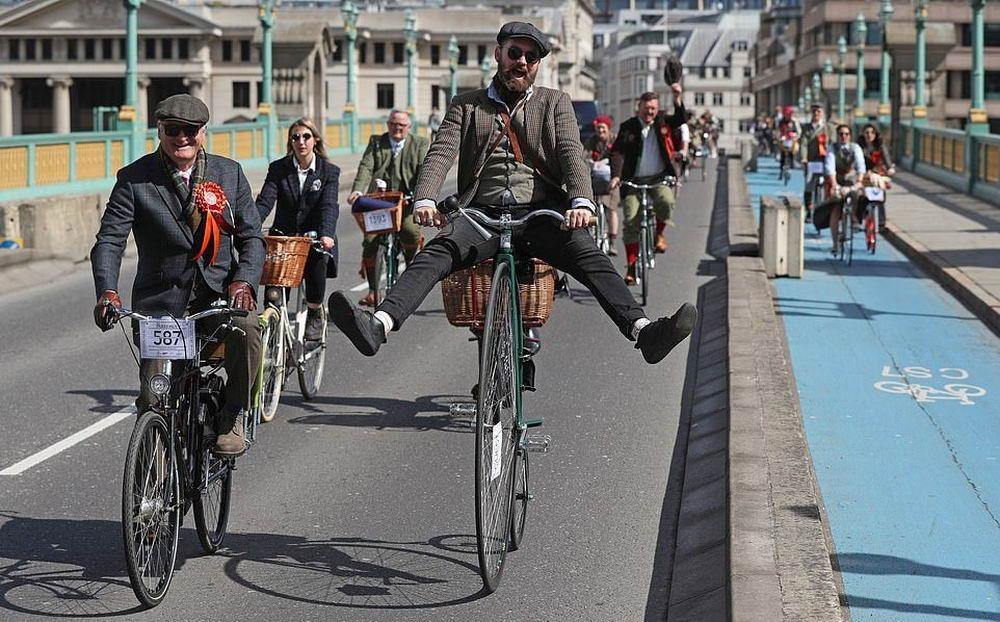 В Калуге пройдет «Единый День велопарадов»