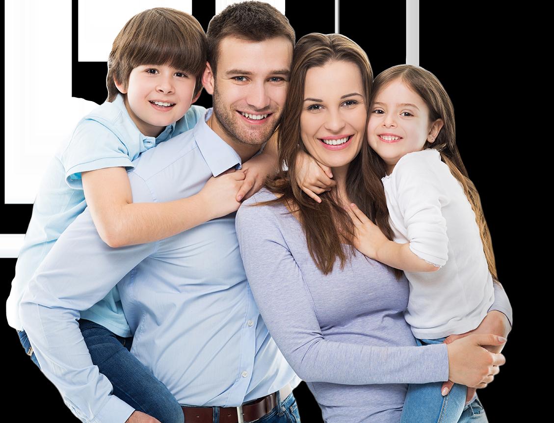В Калуге наградили лучшие семьи