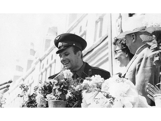 В Доме-музее К.Э. Циолковского пройдет акция «Вспоминая Гагарина»
