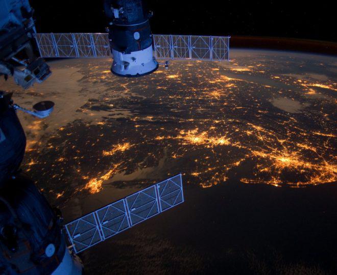 Сегодня отмечается Международный день космоса