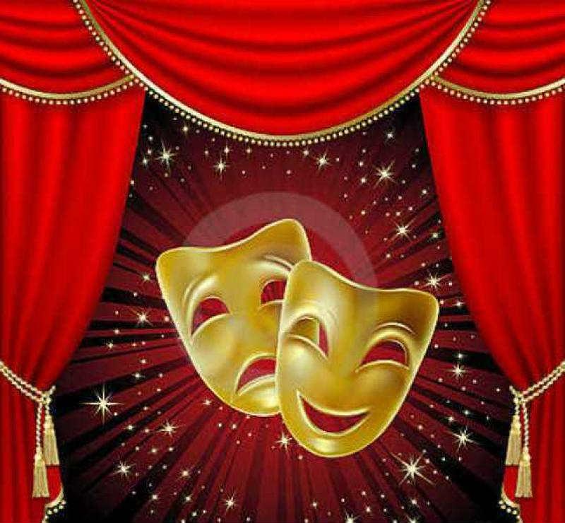 В Центральном парке культуры и отдыха стартовал театральный фестиваль