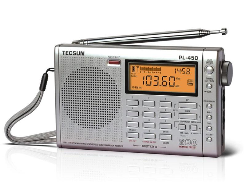 Сегодня в России отмечается День радио