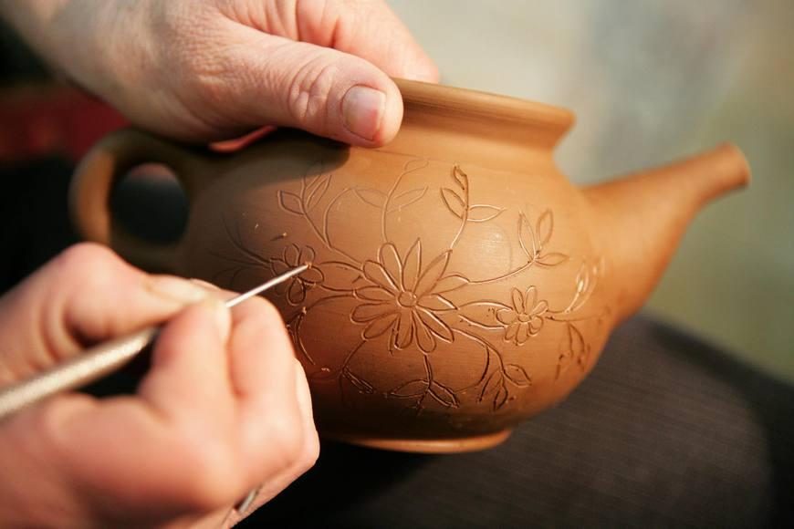 В ИКЦ состоится Первый Международный фестиваль керамики «Музыка сфер»