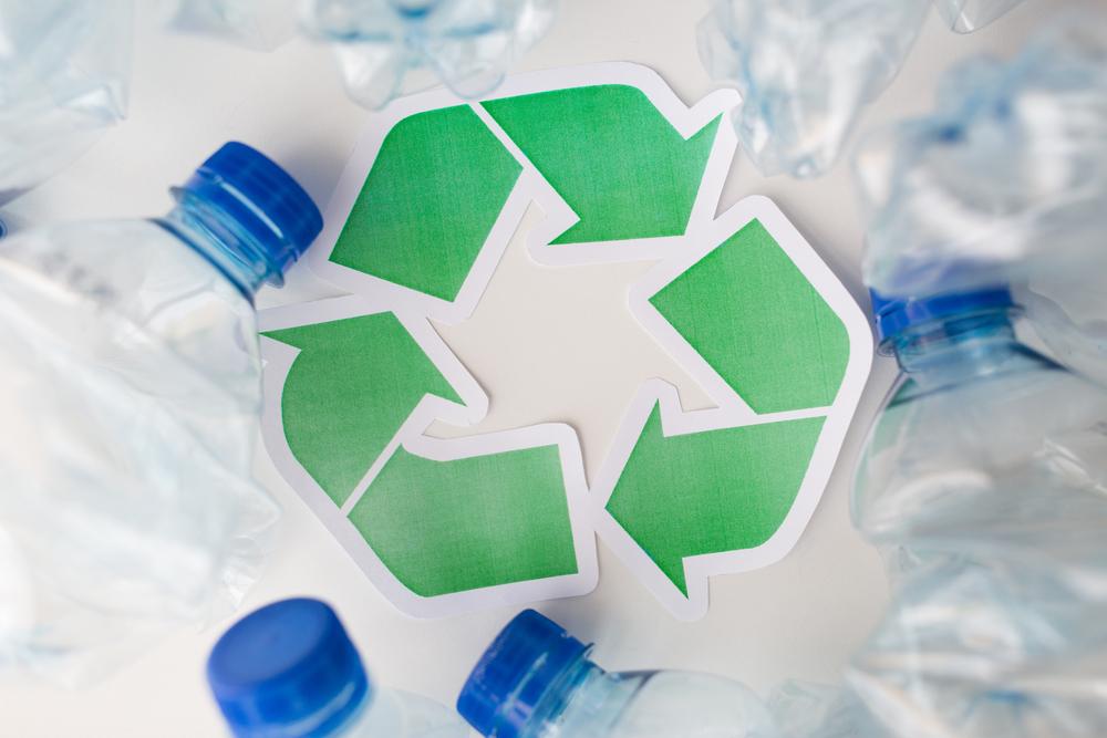 Калужанам рассказали как правильно утилизировать пластик