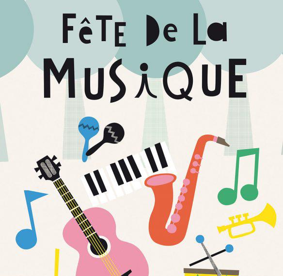 Сегодня отмечается Праздник музыки