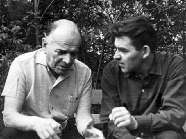 В этот день в 1928 году родился калужский писатель Владимир Васильевич Кобликов