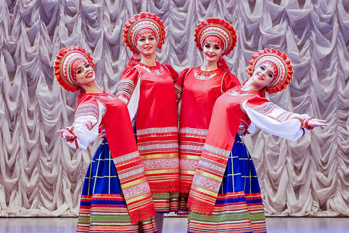 Калужан приглашают на Закрытие концертного сезона в Филармонии