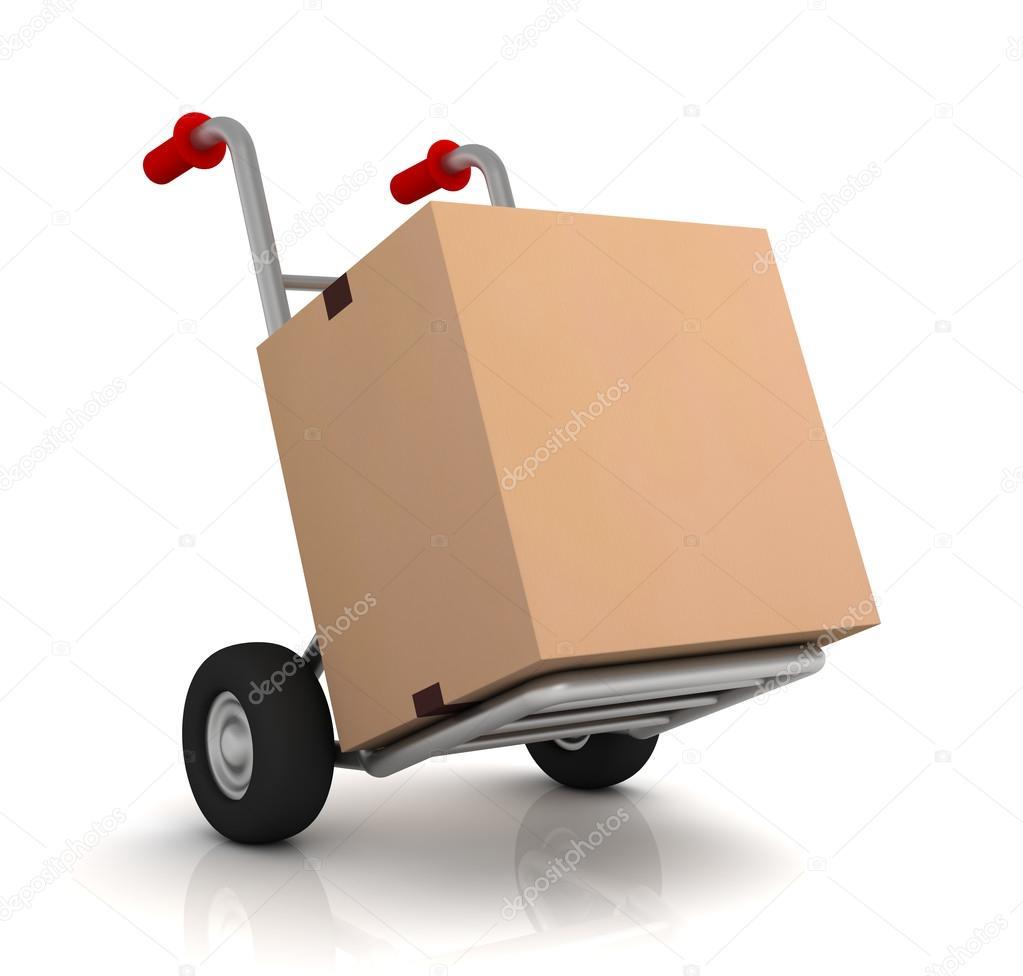 Калужане могут бесплатно отправить посылки в Иркутскую область