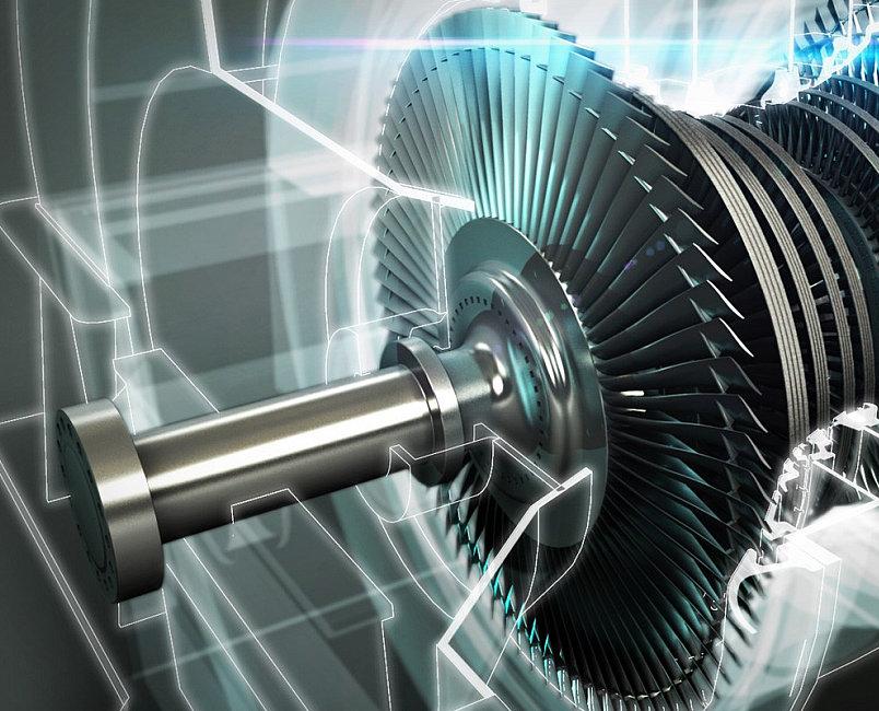 Сегодня отмечается день основания Калужского турбинного завода