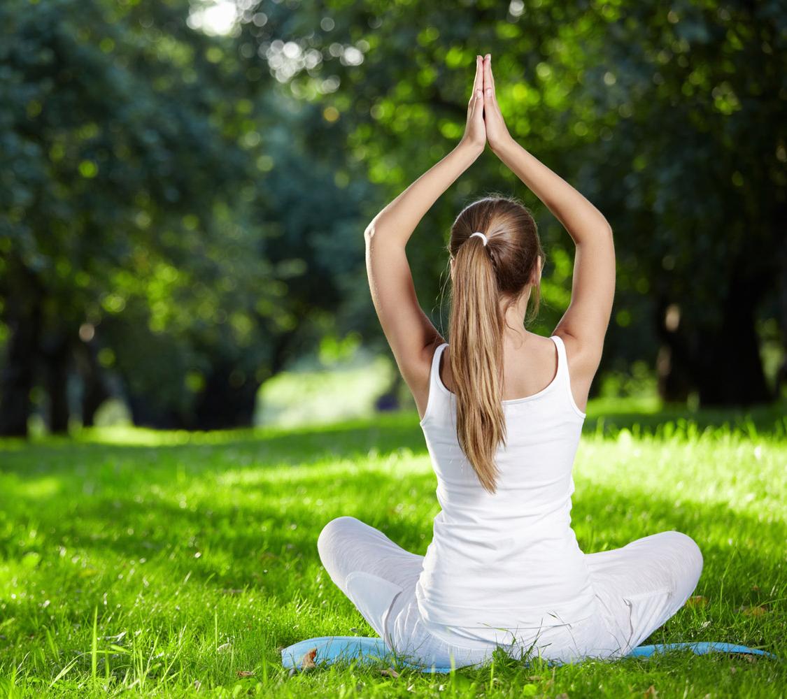 В Калуге впервые пройдет Фестиваль Йоги
