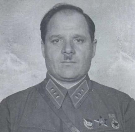 В этот день родился Иван Болдин, в честь которого названа одна из улиц Калуги