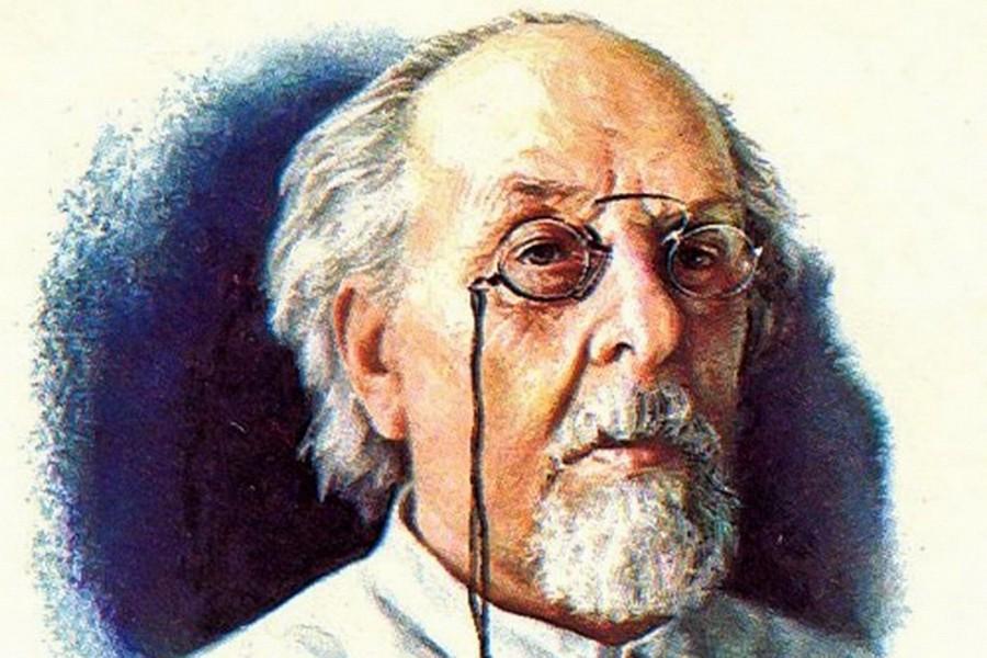 В 1857 году родился Константин Эдуардович Циолковский