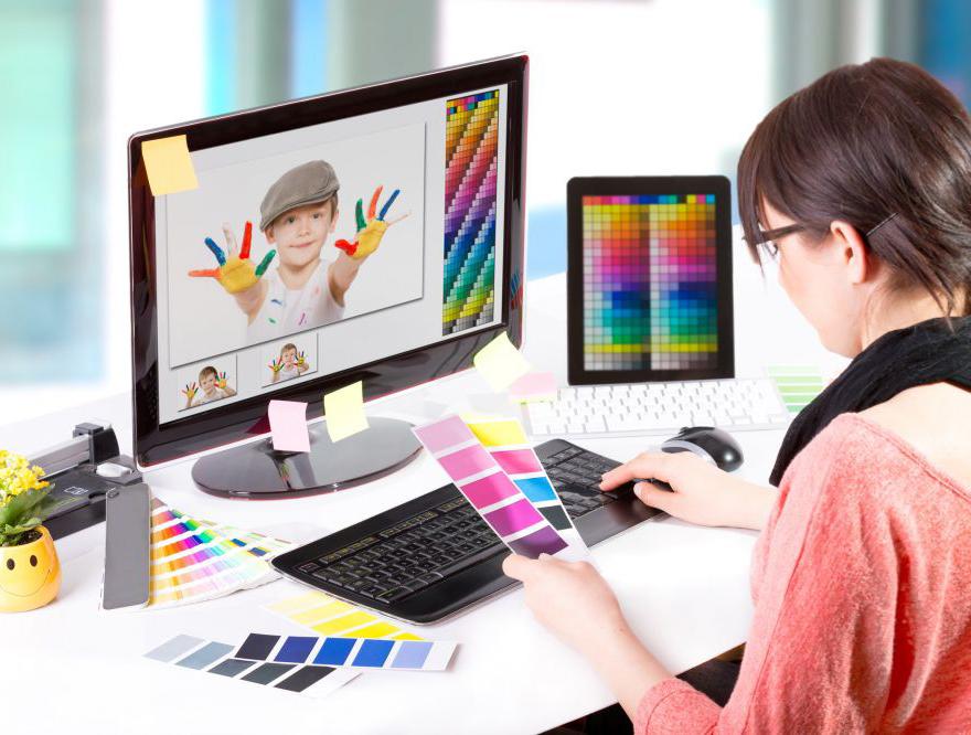 Сегодня отмечается День графического дизайнера
