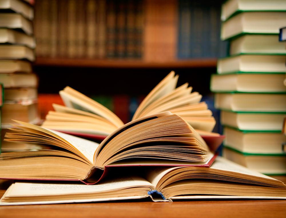 Традиционный книжный фестиваль откроется в Калуге