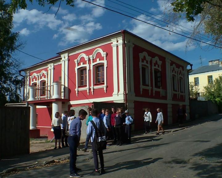 Отреставрирован объект культурного наследия федерального значения «Палаты Торубаева и ворота»