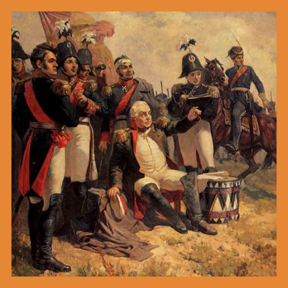 В 1812 году произошло сражение при Малоярославце