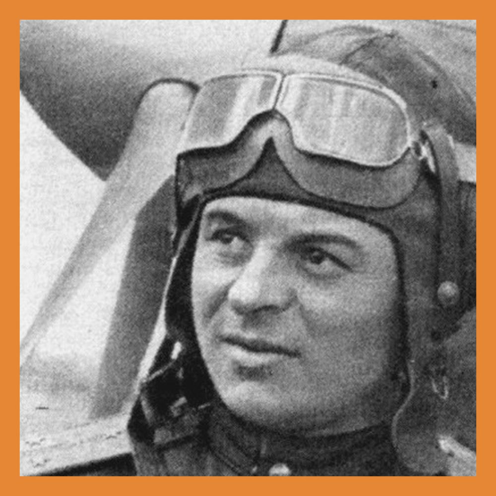 В Калуге почтили память летчика