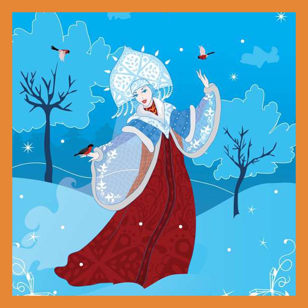 Завершается прием заявок для участия в конкурсе «Калужская Снегурочка-2020″