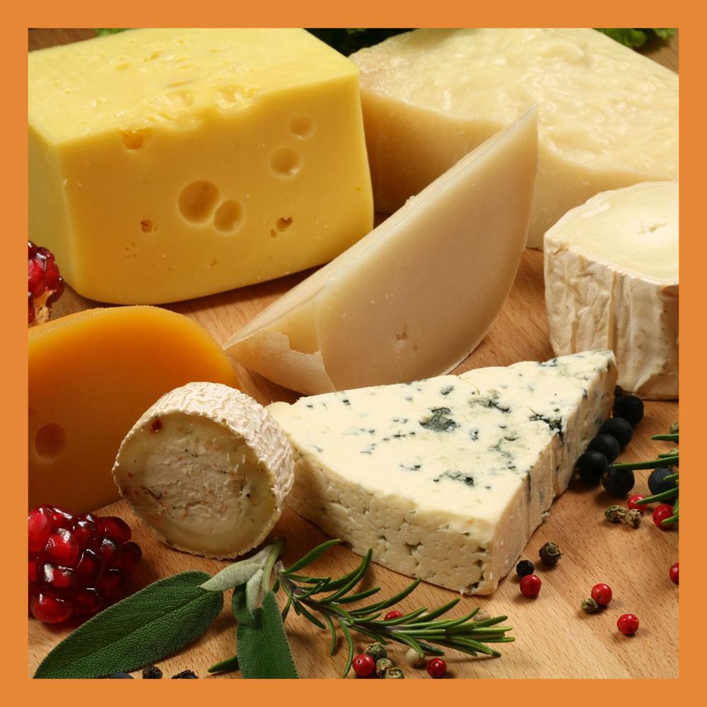 Фестиваль сыра прошел в Калуге
