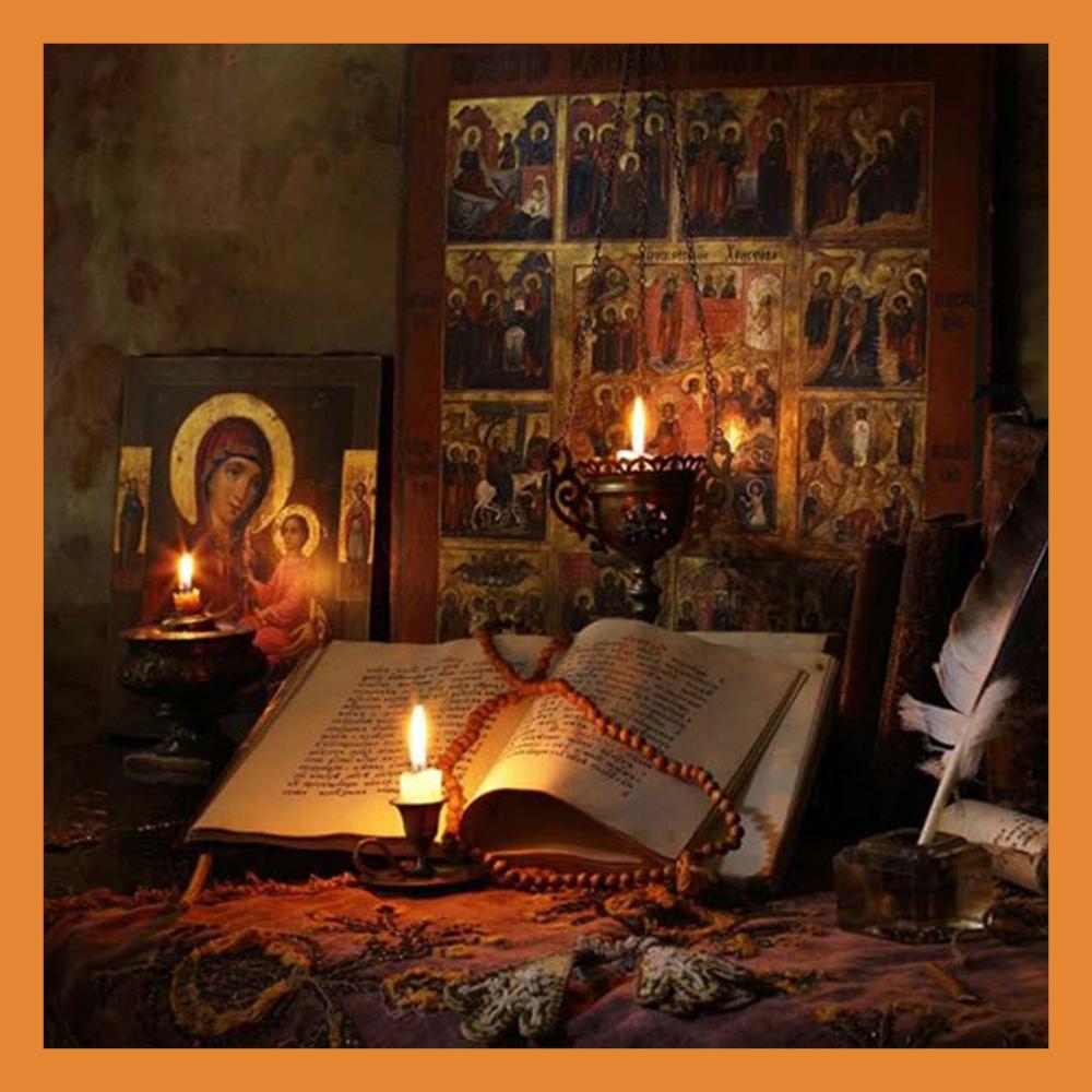 Святыни Свято-Никольского Черноостровского монастыря будут принесены в Никитский храм