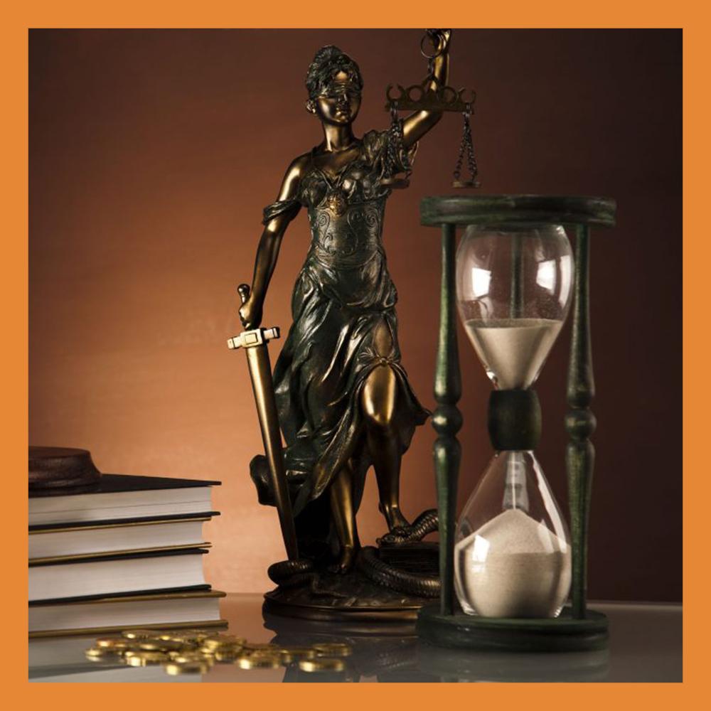 3 декабря в России празднуют День юриста