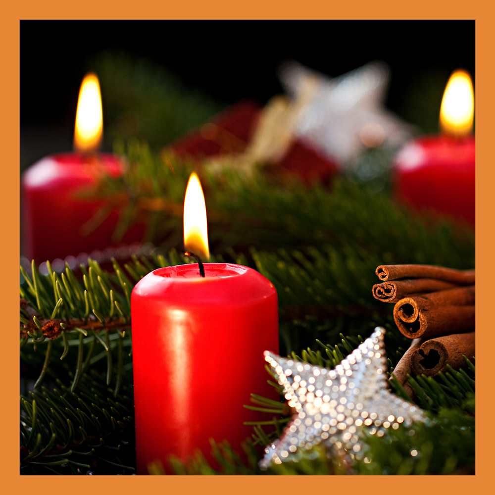 Сегодня католическая Церковь празднует Рождество