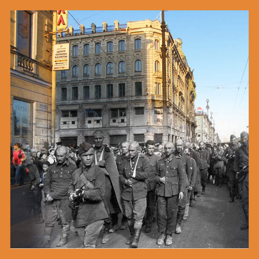 В Калуге пройдет лекторий о блокадном Ленинграде
