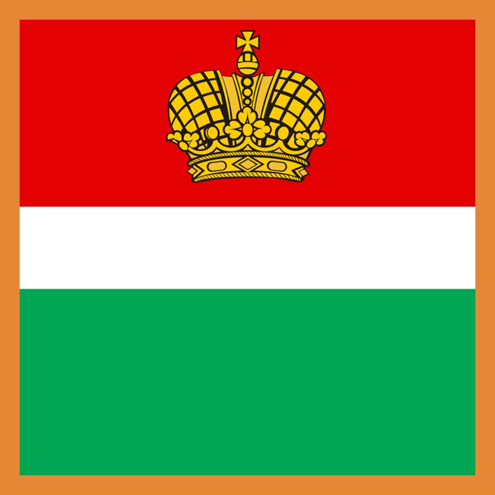 30 января был учрежден флаг Калужской области