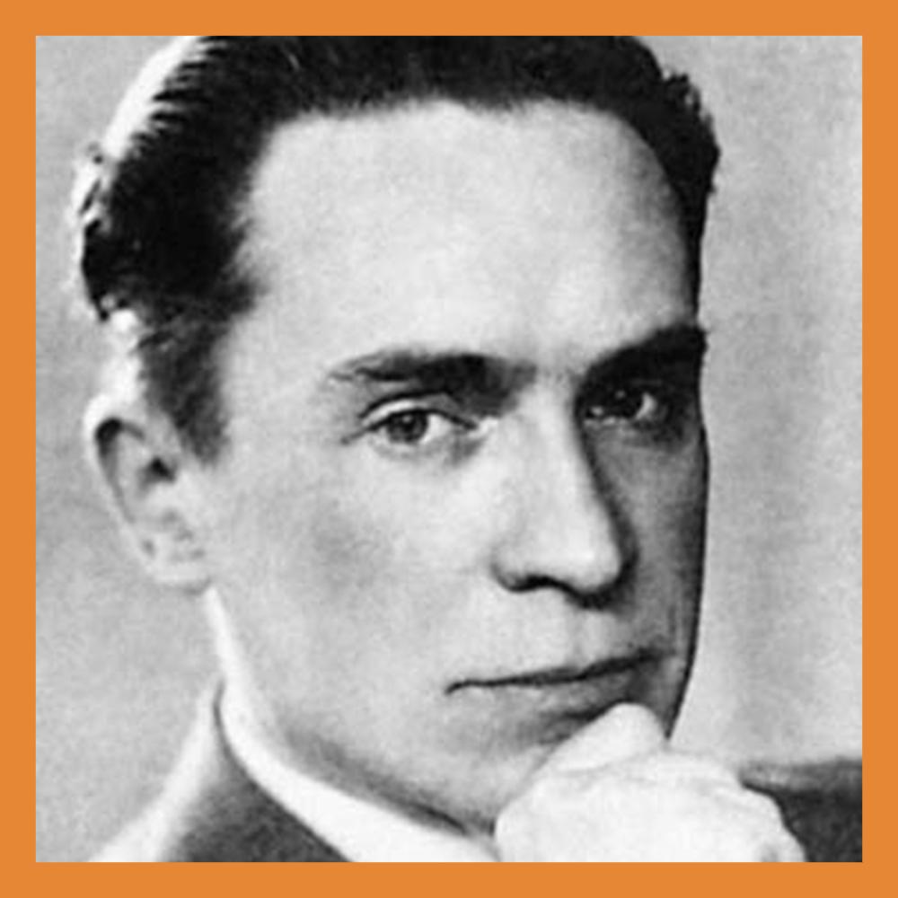 7 февраля 1897 года родился Александр Леонидович Чижевский