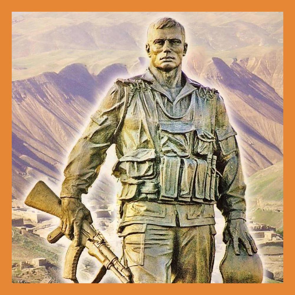В калужском Музее памяти воинов-интернационалистов отметили годовщину со дня создания