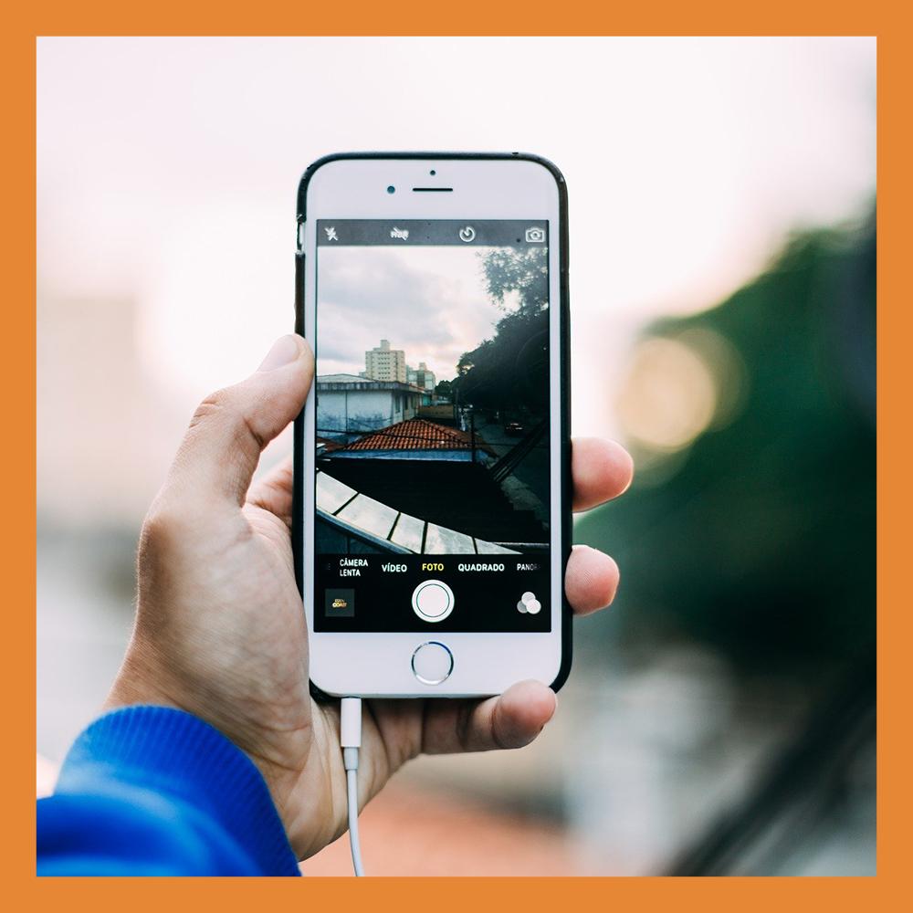 Смартфоны с 5G и телефоны в форме помады – чем пользуются жители Калужской области