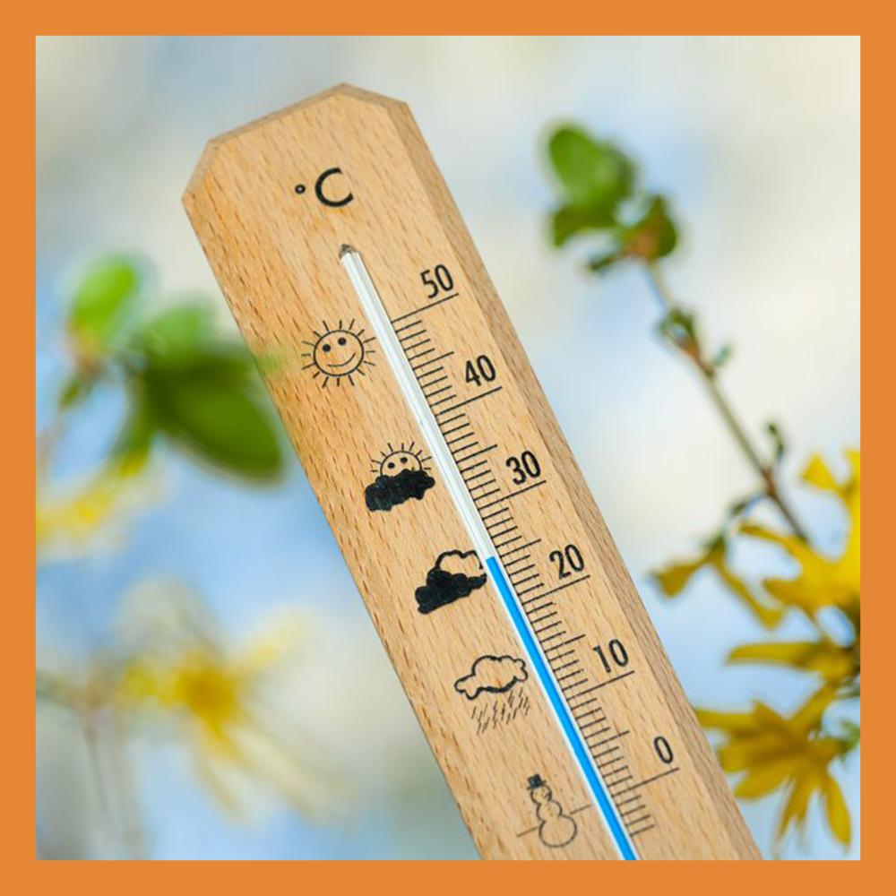Калужан ожидают погодные аномалии в начале марта