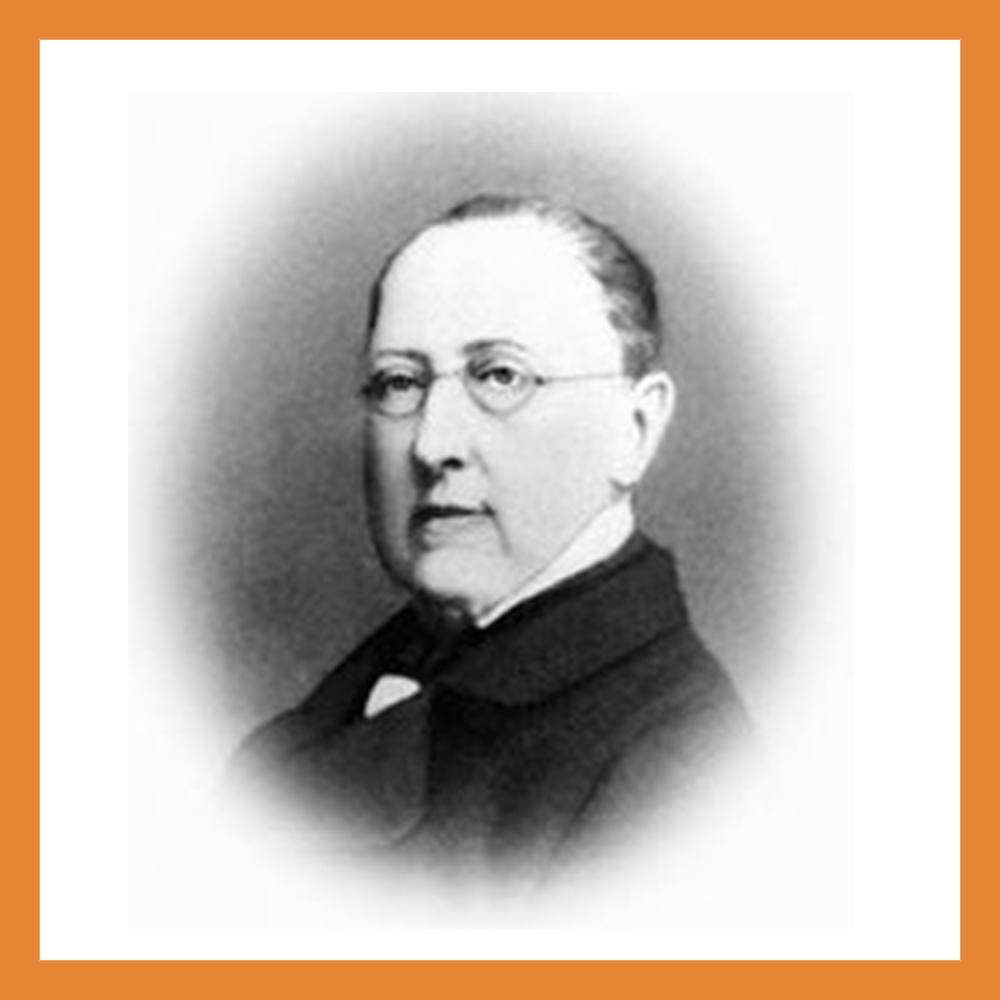 В 1806 году родился Дмитрий Николаевич Толстой