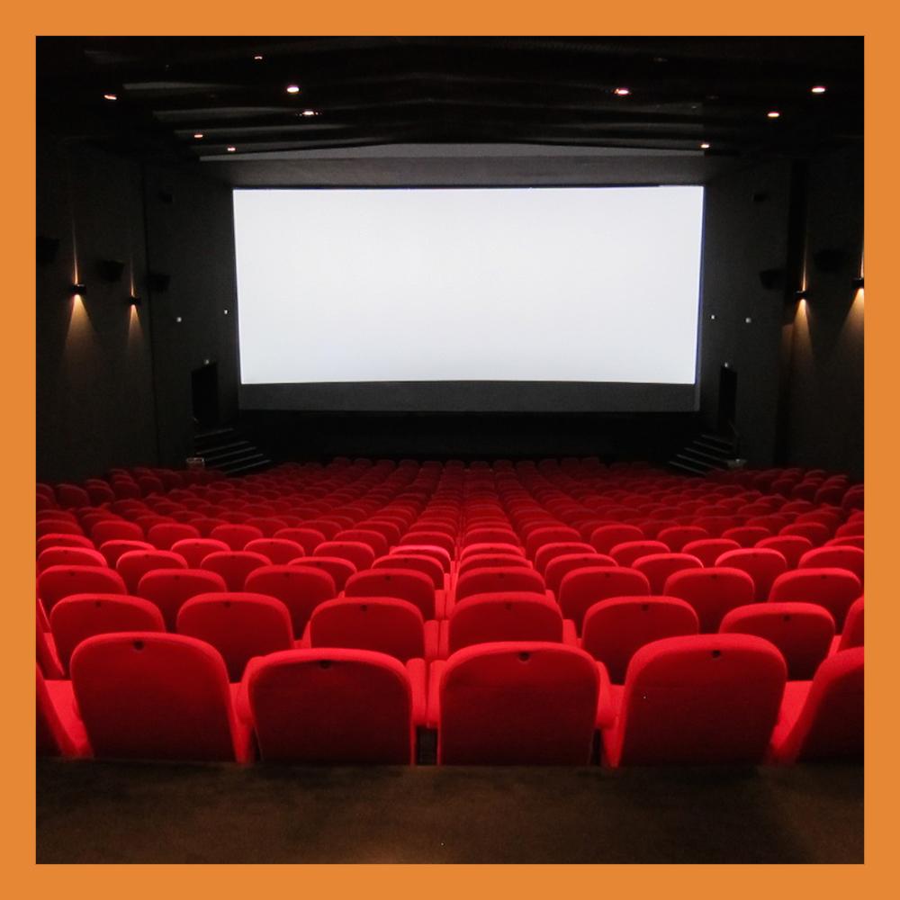 Калужские кинотеатры приостанавливают работу